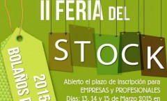 2 feria stock