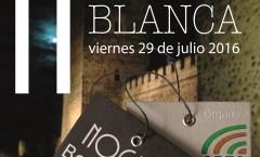 Cartel Noche Blanca 2016